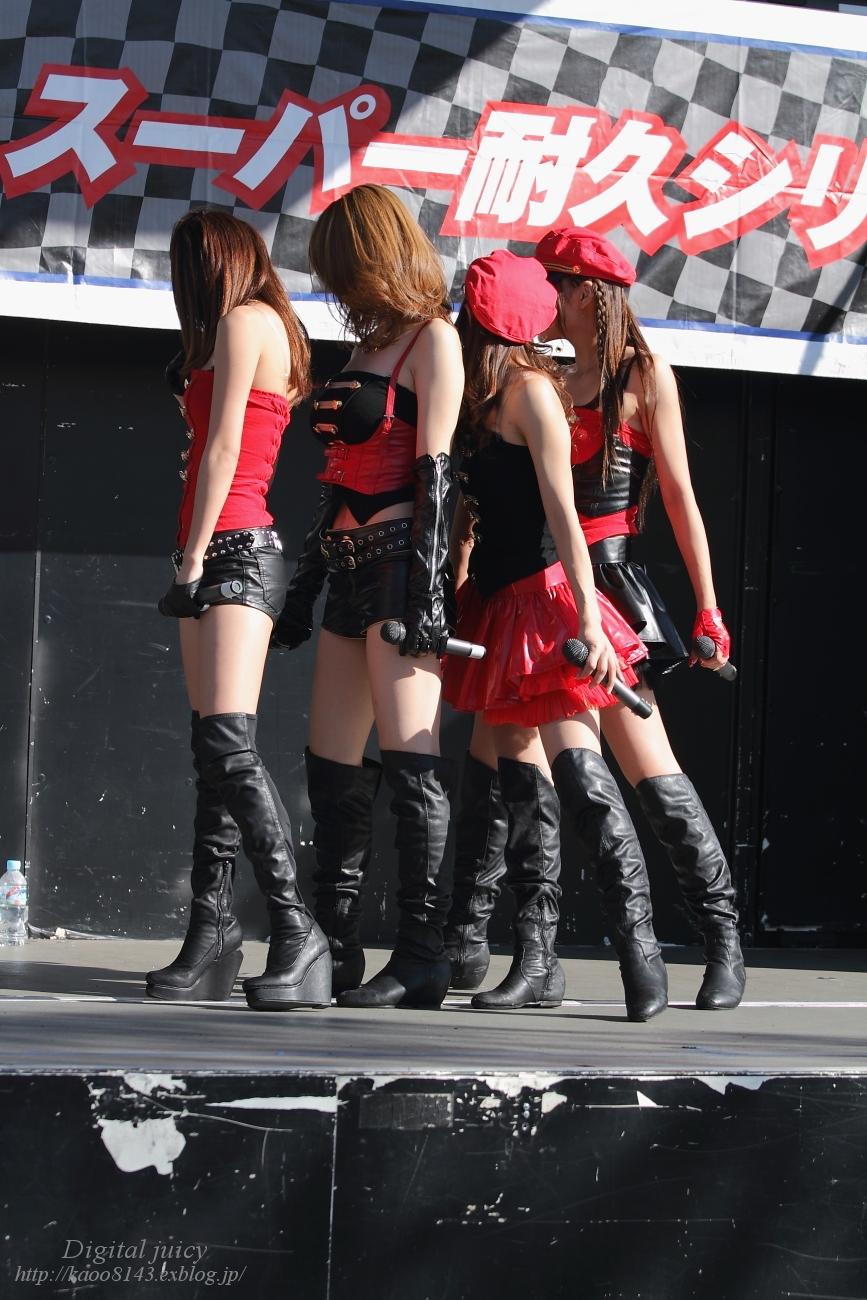 有村亜加里 さん(SUPER GIRLS 2011 JUICY) ・・・ パート1_c0216181_2156481.jpg