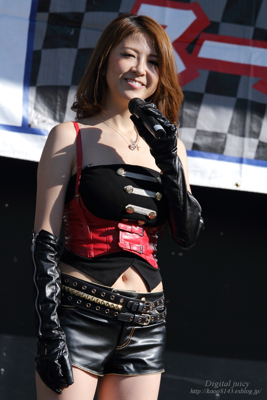 有村亜加里 さん(SUPER GIRLS 2011 JUICY) ・・・ パート1_c0216181_21565796.jpg