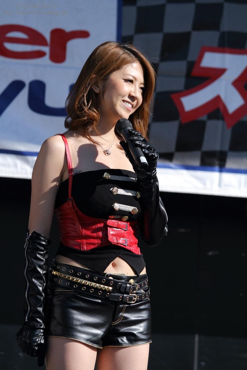 有村亜加里 さん(SUPER GIRLS 2011 JUICY) ・・・ パート1_c0216181_215667.jpg