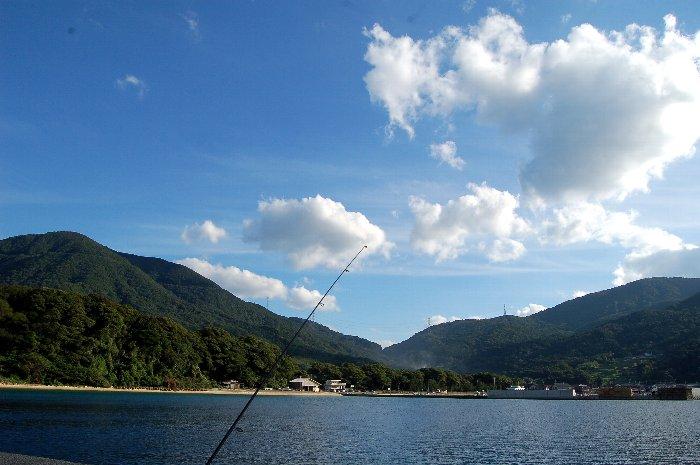 舞鶴 de 釣り~_c0057390_227647.jpg