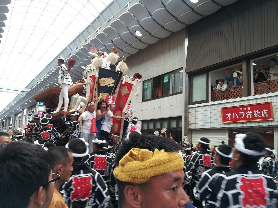 大阪の岸和田へ_c0186691_13173367.jpg