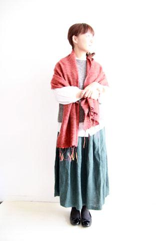 まきまき展 + an one autumn & winter fair 2012 #3_f0215708_16273063.jpg