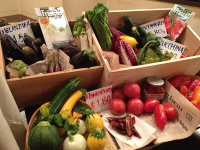 ++野菜教室でイタリア野菜を学ぶ++_e0140921_13401490.jpg