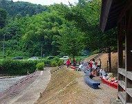 2012年 岩魚つかみどり大会_c0208355_11205276.jpg