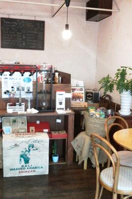 cafe Porta_f0203164_10352271.jpg