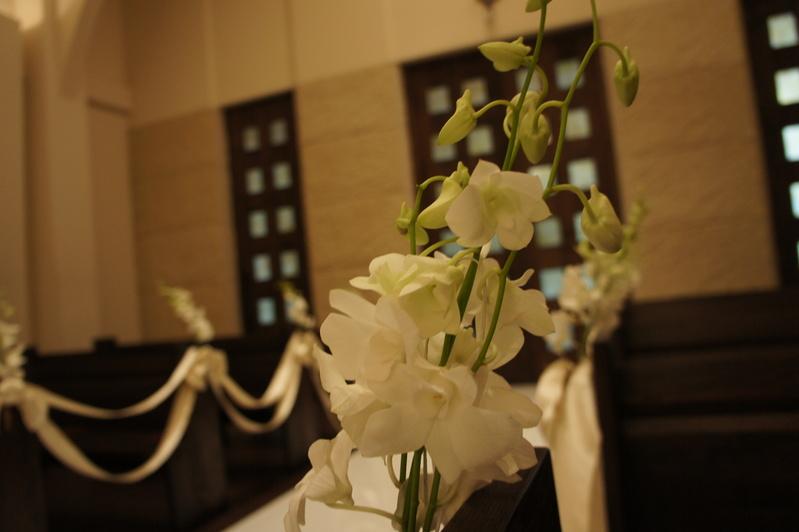 結婚披露宴  2012.9.18_e0223769_11242052.jpg