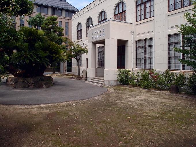 旧鎌田共済会図書館_f0116479_2454723.jpg