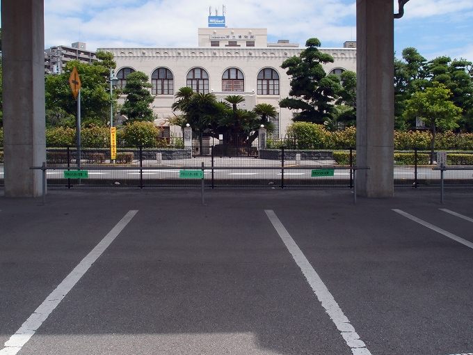 旧鎌田共済会図書館_f0116479_3235918.jpg