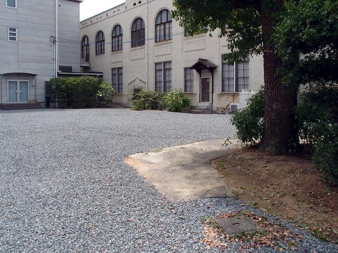 旧鎌田共済会図書館_f0116479_4134636.jpg