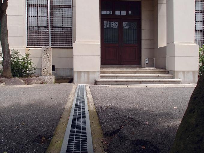 旧鎌田共済会図書館_f0116479_425911.jpg