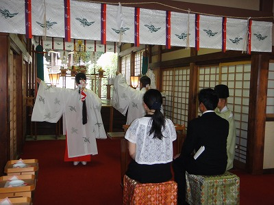 「百合枝・澄人君」結婚おめでとう_b0092684_63624.jpg