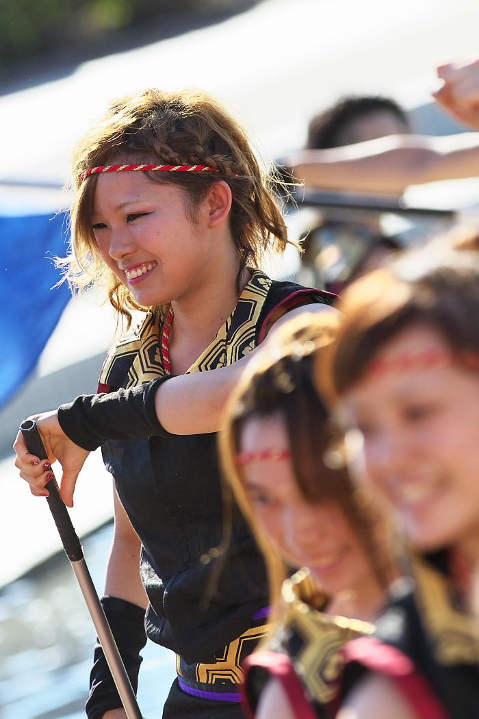 凰@第10回静岡おだっくい祭り(その2)_c0187584_202436.jpg