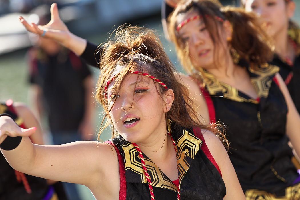 凰@第10回静岡おだっくい祭り(その2)_c0187584_2092338.jpg