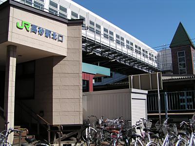 野幌屯田兵村の遺産_f0078286_6573914.jpg