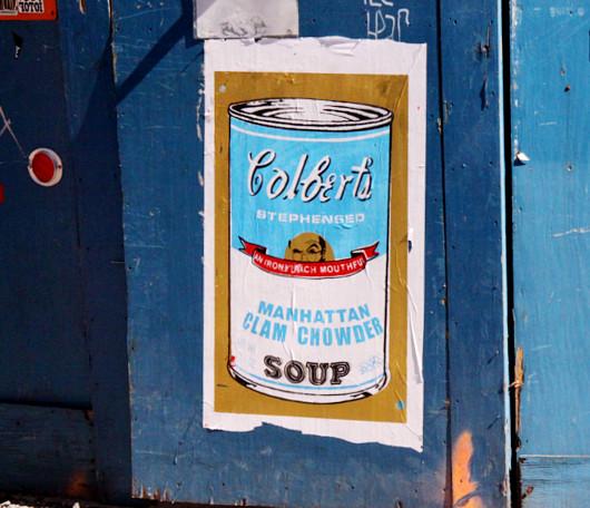 ウォーホールの代表作「キャンベル・スープ缶」を再現した本物のスープ缶がたった75セント?!_b0007805_8214888.jpg