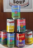 ウォーホールの代表作「キャンベル・スープ缶」を再現した本物のスープ缶がたった75セント?!_b0007805_843359.jpg