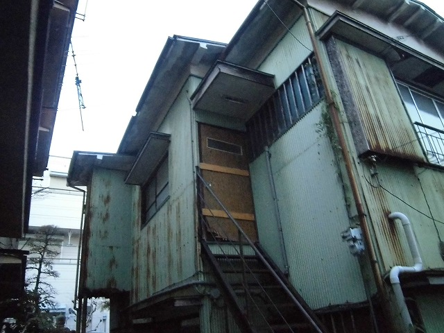 市川市(千葉県)で30数年前を思い出した一晩_f0141310_7242399.jpg