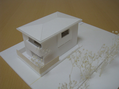 「高蔵の家」プレゼン_b0179213_15394995.jpg