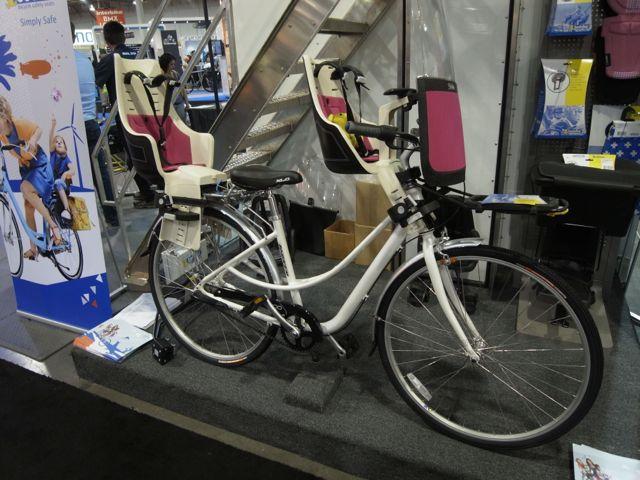 Interbike Expoが始まりました!_e0069415_1039094.jpg