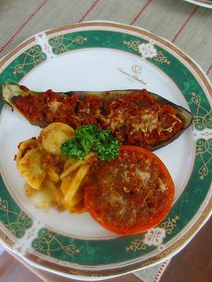 9月のイタリア料理レッスンpart5_f0229521_20532434.jpg