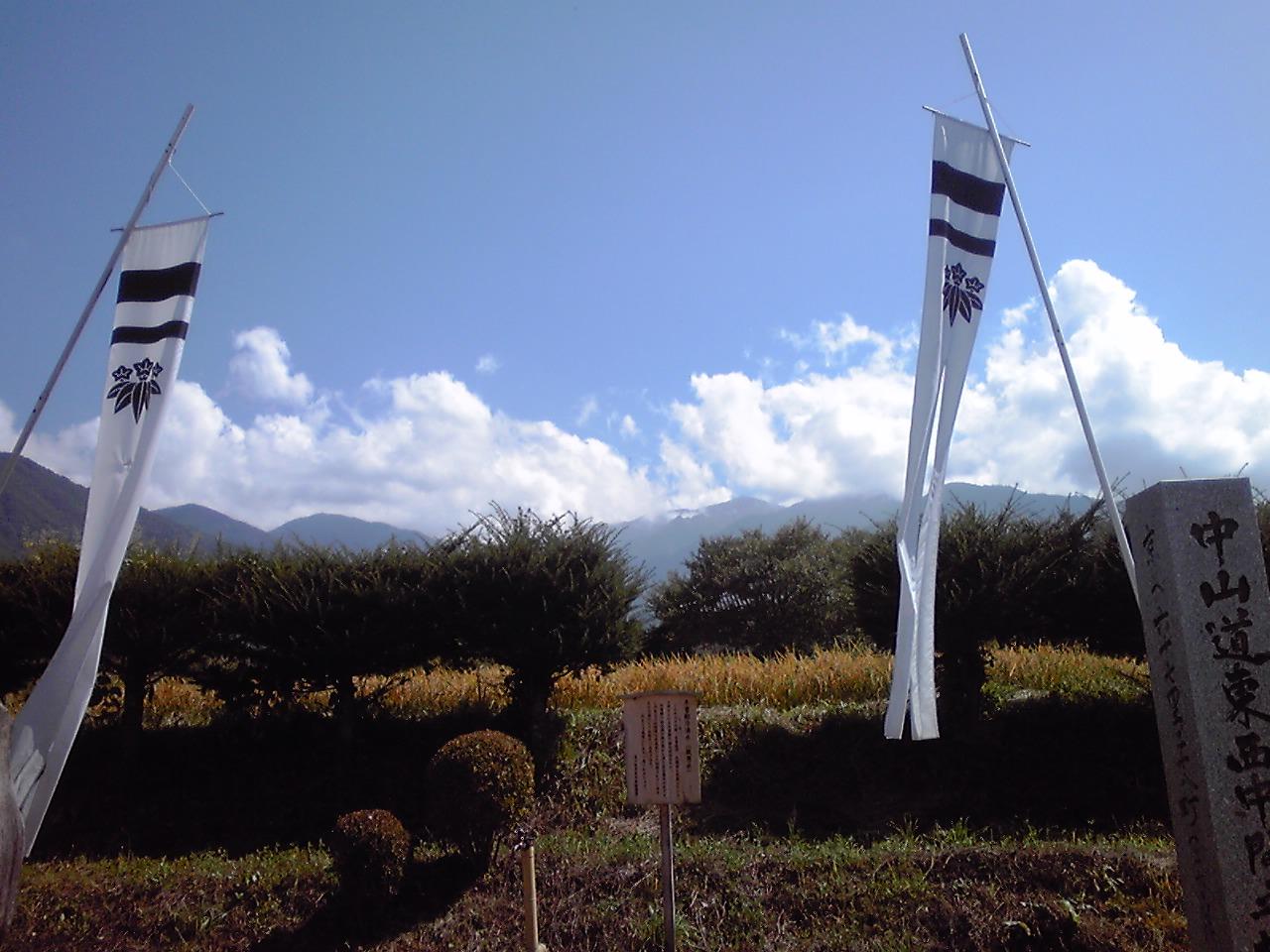 木曽駒ヶ岳_e0155231_16162914.jpg