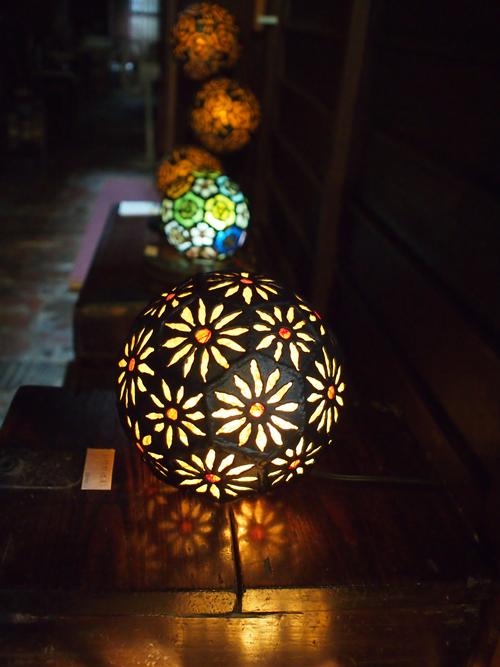 土井 康生 鉄の灯り 展示します!_b0237338_045055.jpg