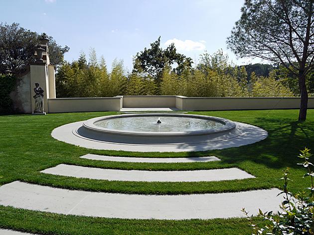 L'arte del verde in Italia