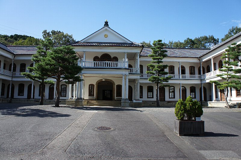 博物館明治村 三重県庁舎