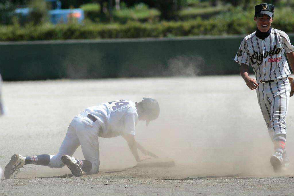 第8回若狭高浜大会 vs大淀ボーイズ4_a0170082_20115898.jpg