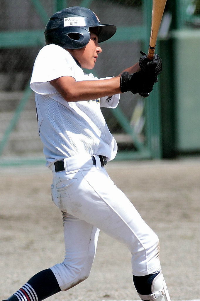第8回若狭高浜大会 vs大淀ボーイズ4_a0170082_20122274.jpg