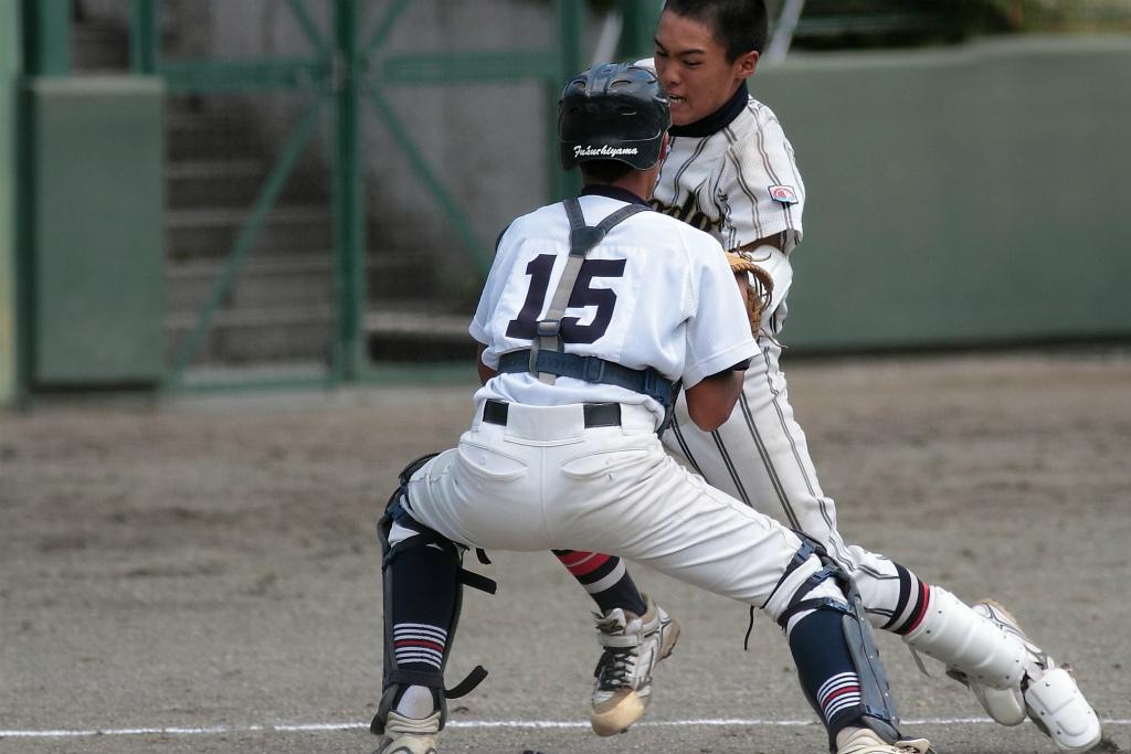 第8回若狭高浜大会 vs大淀ボーイズ4_a0170082_20123766.jpg