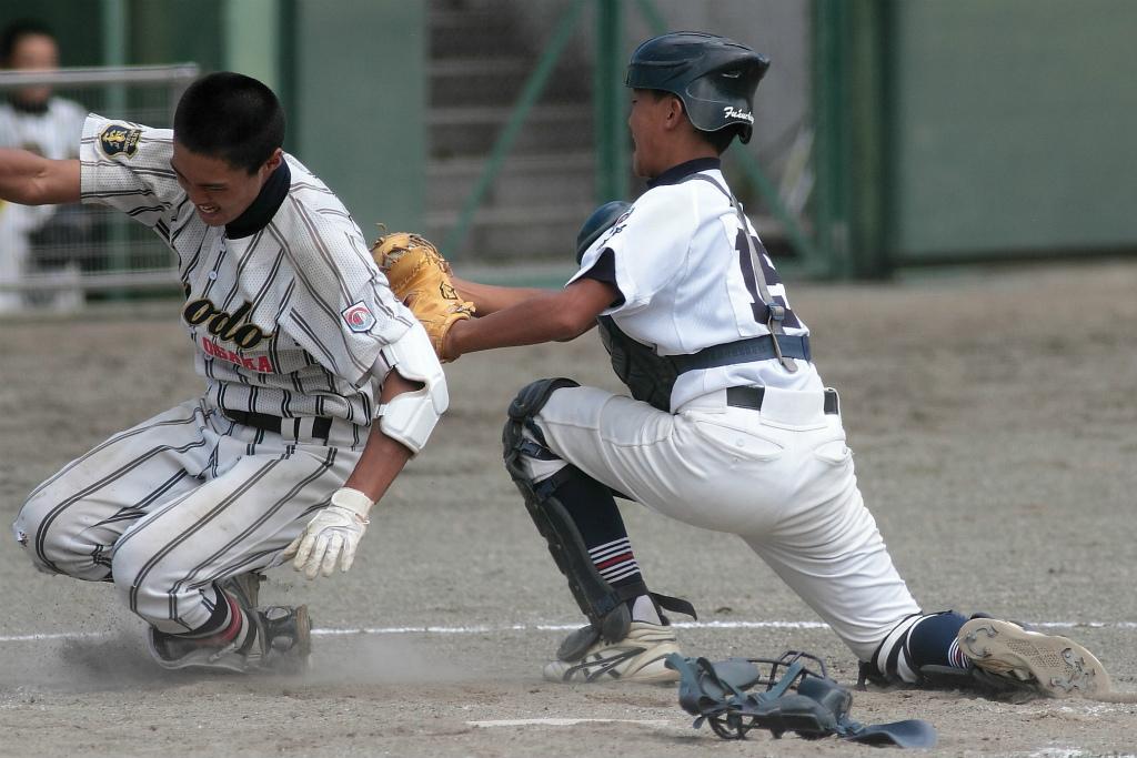 第8回若狭高浜大会 vs大淀ボーイズ4_a0170082_201317.jpg