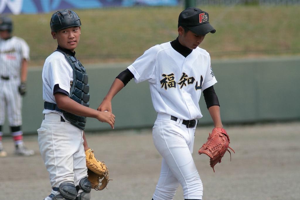 第8回若狭高浜大会 vs大淀ボーイズ4_a0170082_20132124.jpg