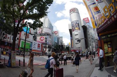 9月20日(木)今日の渋谷109前交差点_b0056983_10565059.jpg