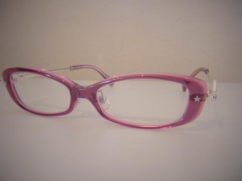 似合わない眼鏡?_a0150916_944797.jpg