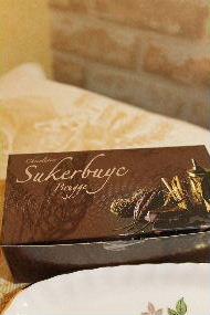ベルギーブルージュにあるチョコレート屋さんシュケルブックbrugge  sukerbuyc_a0059035_23195946.jpg