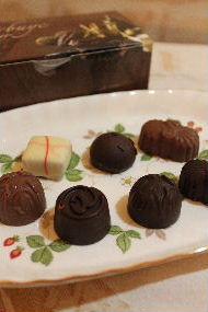 ベルギーブルージュにあるチョコレート屋さんシュケルブックbrugge  sukerbuyc_a0059035_2320242.jpg