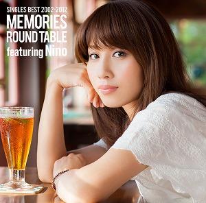 ROUND TABLE featuring Nino。10周年の節目にBESTアルバムをリリース、そして活動休止を正式発表。_e0025035_19203588.jpg
