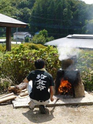 益子 土祭(ヒジサイ)① 鶴亀食堂_e0227942_005970.jpg