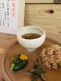 益子 土祭(ヒジサイ)① 鶴亀食堂_e0227942_04533.jpg