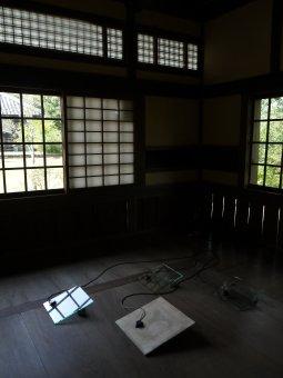 益子 土祭(ヒジサイ)② 作品展示_e0227942_23244324.jpg