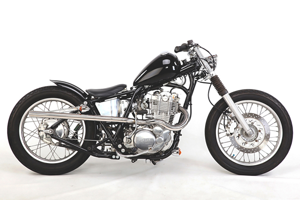 Yamaha SR400 Custom No.14_e0182444_2004984.jpg