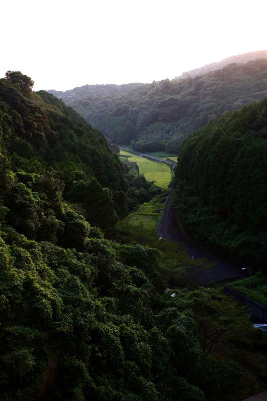 今日は夏期休暇をいただきました。歓喜寺さんから熊野神社までの道掃除をいたしました。_b0014152_918109.jpg