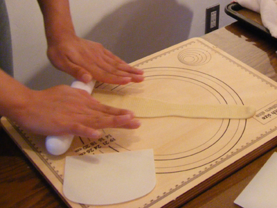 epiさんのパン作り教室 part.2_f0203164_1405677.jpg