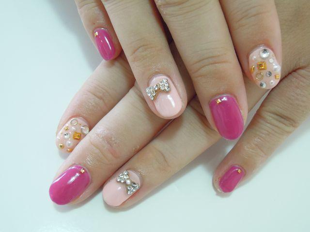 New Pink_a0239065_14183190.jpg