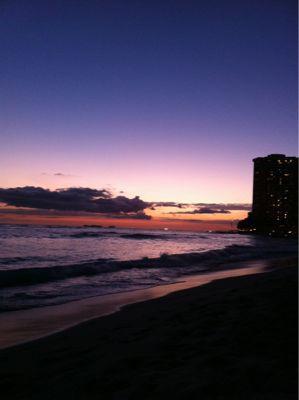 【 ハワイ4泊6日の旅レポート(現地より) 】_c0199166_5341562.jpg