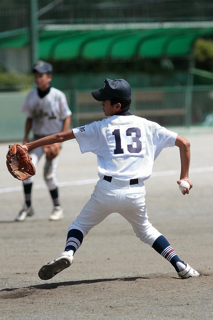 第8回若狭高浜大会 vs大淀ボーイズ5_a0170082_2010268.jpg