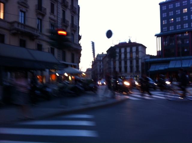 9月20日 in ミラノ_d0171384_6423999.jpg