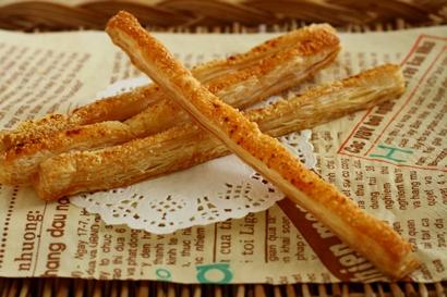 【 スティックチーズパイ!】_e0181891_710146.jpg