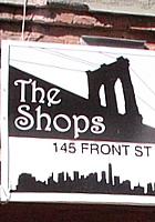 ニューヨーク唯一のペーパー・ドール専門店、Dumbelle_b0007805_520951.jpg